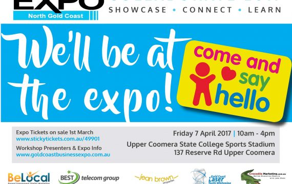 Business Expos | Brisbane | Gold Coast | Small Business Expos | We Ll Be There