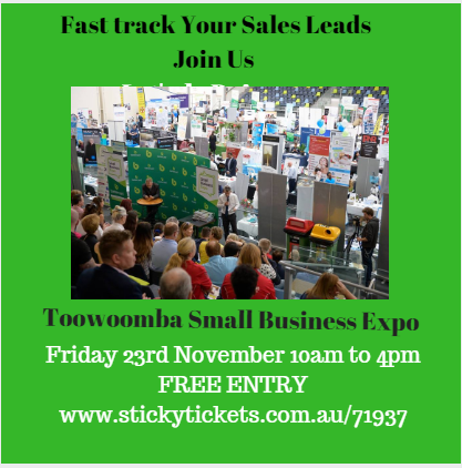 Business Expos | Brisbane | Gold Coast | Small Business Expos | Fast Track Your Sales Leads