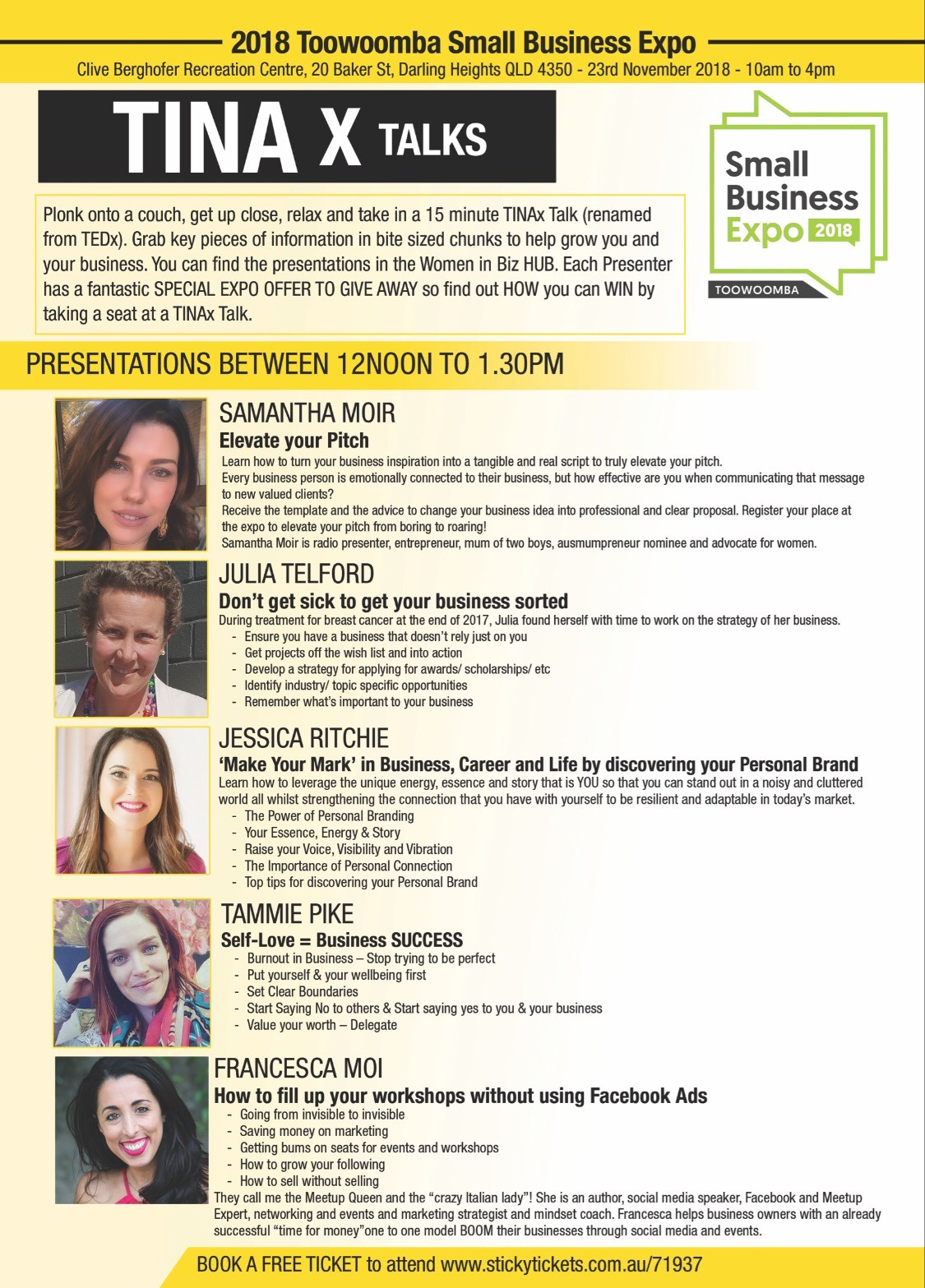 Business Expos | Brisbane | Gold Coast | Small Business Expos | Low Res