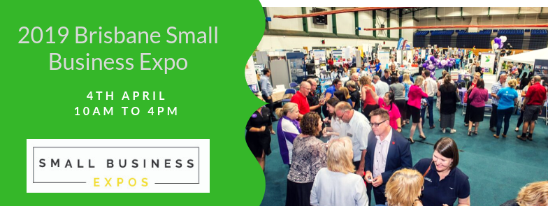 Business Expos | Brisbane | Gold Coast | Small Business Expos | Fb Event Cover