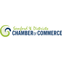 Business Expos | Brisbane | Gold Coast | Small Business Expos | Samford Chamber Logo