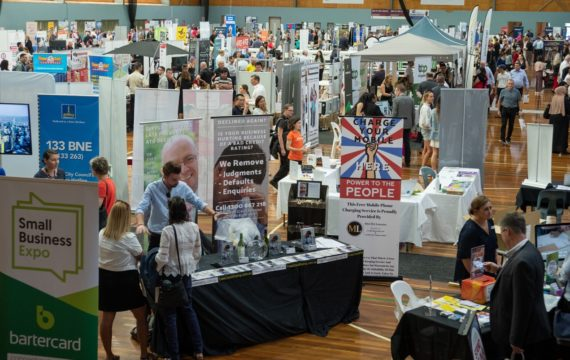 Business Expos | Brisbane | Gold Coast | Small Business Expos | Expo Exhibitor Small Business Expos