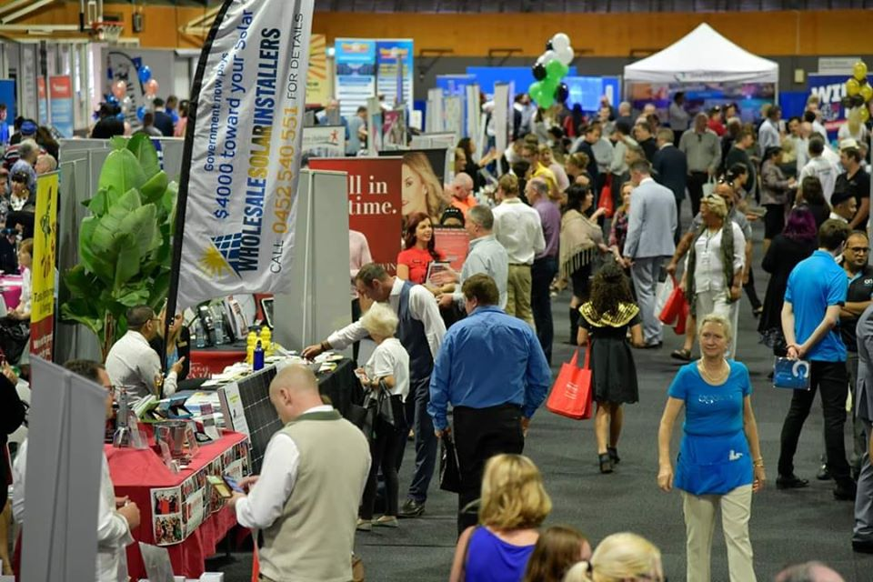 Business Expos | Brisbane | Gold Coast | Small Business Expos | Small Business Expos Presenting At An Expo